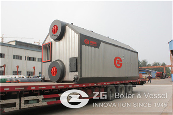 10 ton biomass boiler for industry production
