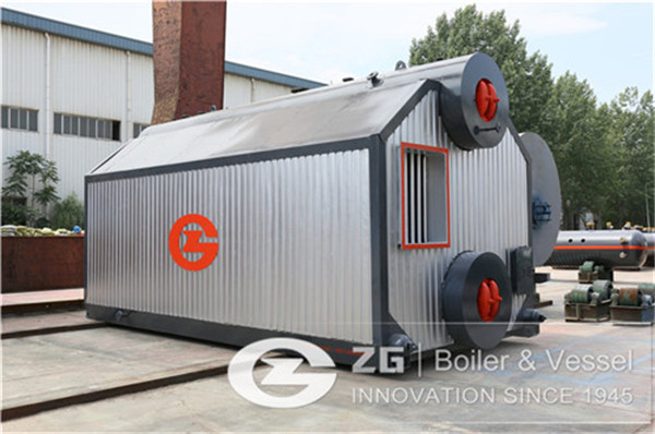 15 ton biomass boiler for palm oil factory